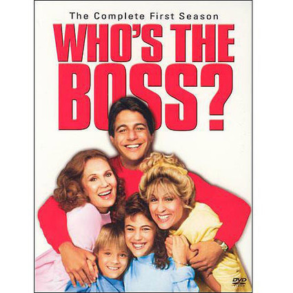 walmart coupons 36% off on Whos The Boss?: The Complete First Season | coupons for clothes stores | Scoop.it