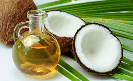 Hydrogenated Coconut Oil: All That Users Need To Know | Agro Products | Scoop.it