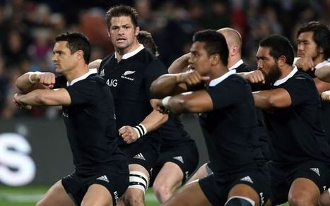Tribe pushes for haka copyright law - Radio New Zealand | Copyright compliance | Scoop.it