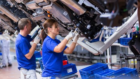 Investment lessons to learn from the VW scandal | Valuing non-financial performance | Scoop.it