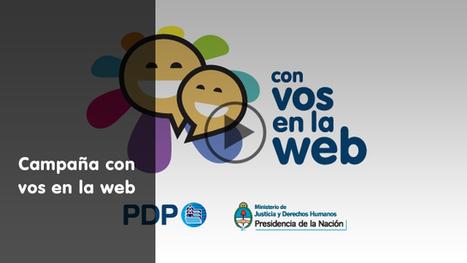 Con vos en la web | HERRAMIENTAS TICS | Scoop.it