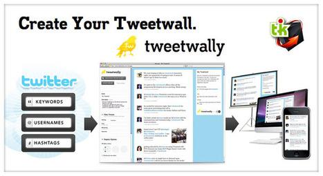 6 façons d'intégrer les médias sociaux dans ses événements | Le Blog Kinoa | Trucs&Astuces : veille2.0 | Scoop.it