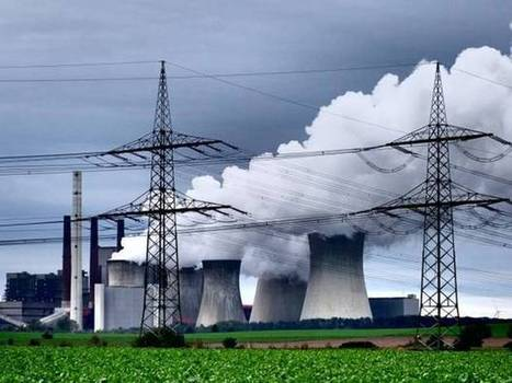 Climate change: Carbon trading edges closer as UN brokers deal | Business as an Agent of World Benefit | Scoop.it