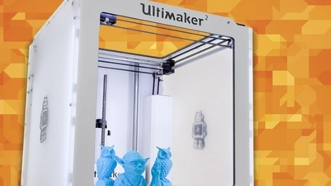 The Best 3D Printers - PC Magazine | 3D Virtual-Real Worlds: Ed Tech | Scoop.it