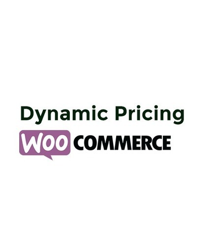 Download Dynamic Pricing WooCommerce Extension | GPLclub.org | WooCommerce | Scoop.it