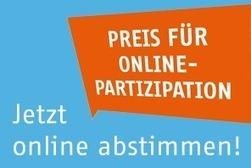 """Politik.de-Community wählt Publikumssieger bei """"Preis für Online-Partizipation 2013""""   ]init[ AG   E-Partizipation   Scoop.it"""