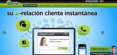 iAdvize consigue una ronda de financiación de 1 millón de euros para acelerar su expansión internacional | Ticonme | Startups en España: SocialBro, Ticketea, Adtriboo, Tuenti, Letsbonus, BuyVip y mucho más | Scoop.it