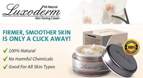 Wrinkless Cream And Luxoderm Review - Risk Free Trial Available | waylon koziol | Scoop.it