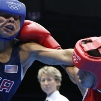 Les JO de Londres ont-ils vraiment été les Jeux des femmes?   JO ...   Femmes et Sport   Scoop.it