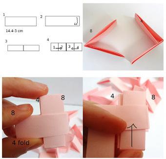 EL MUNDO DEL RECICLAJE: Recicla papel y haz una pulsera | Reciclando un poco! | Scoop.it