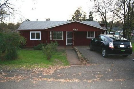 Investment Opprotunity 3 bdr 2 ba Home on 3 Surveyed Lots (Shasta Lake City) | property for sale in america | Scoop.it