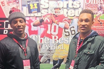 Darius Fullwood plans to visit Ohio State in June, make college d   ChatBuckeyes.com   Ohio State Buckeyes Football   Scoop.it