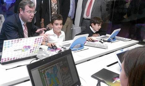 El Gobierno Herrera favorece el acceso a Internet ya las nuevas ... - La Razón | Gobierno Digital | Scoop.it