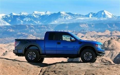 2013 F-150 Raptor Leawood, KS Zeck Ford Dealer Reviews | Automotive Shares | Scoop.it