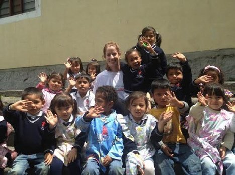 "Feedback Lauren Fisher Volunteer in Quito, Ecuador Children Program | ""#Volunteer Abroad Information: Volunteering, Airlines, Countries, Pictures, Cultures"" 