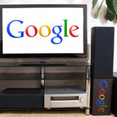 Google Is Making a Home Entertainment System, Complete with ... | WEBOLUTION! | Scoop.it
