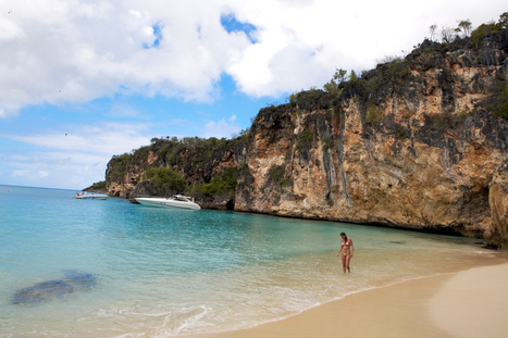 Anguilla: Snorkeling Secluded Little Bay   Travel Blue Book   Caribbean Travel Source   Scoop.it