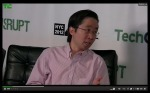TechCrunch   Backstage at Disrupt, America's CTO Todd Park is Giving Away Really Big Data   Entrepreneurship, Innovation   Scoop.it