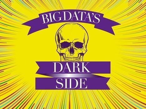 Beware of the gaps in Big Data | Data & Machine intelligence landscape | Scoop.it