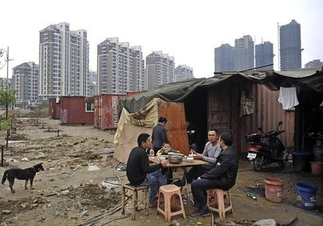 China state media warns of generational poverty | The Global Economy | Scoop.it