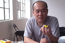 In China, Lessons of a 'Hackerspace' - Wall Street Journal   dream. design. make.   Scoop.it
