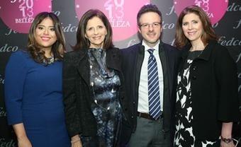 Premios Fedco | El Nuevo Siglo Bogota | Premios Fedco de la belleza 2013 | Scoop.it