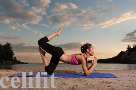 Top Yoga Poses for Weight Loss / Healthy Weight Loss Tips   Healthy weight loss   Scoop.it