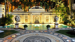 Gianni Versace's Miami Mansion Now Luxury Hotel | E For Extravagant | EForExtravagant | Scoop.it