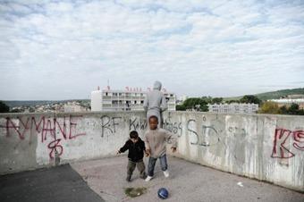 « Vers une urbanité sécuritaire » - CQFD, mensuel de critique et d'expérimentation sociales | Ville numérique - Mobilités | Scoop.it