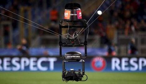 Les géants du Net s'invitent au festin des droits télé du sport | SaaS Guru Live | Scoop.it