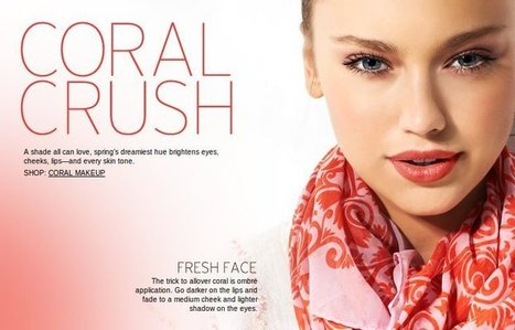 Nordstrom Spring Coral Crush Collection! | Coupons & Deals | Scoop.it