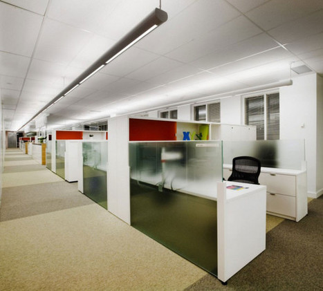Office Wall Cabinets and the Bookcase Designing Ideas | Decorating-Ideas | Scoop.it