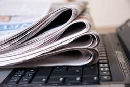 Médias : l'avenir est (encore une fois) sur le web. Mais à quel prix ? - PIEUVRE.CA | Le vin quotidien | Scoop.it