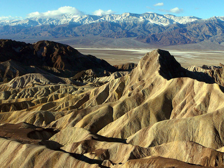 Best Things to Do at Death Valley National Park - CampingRoadTrip.com | RV Living | Scoop.it
