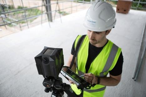 Laser scanning vs image based modelling | rénovation énergétique | Scoop.it