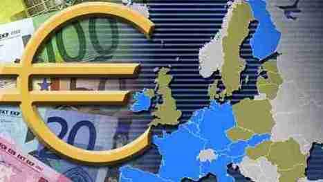 Analizarán efectos de la eurocrisis en Latinoamérica - Noticieros Televisa   Un poco del mundo para Colombia   Scoop.it