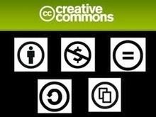 Nueva licencia Creative Commons ~ Docente 2punto0 | El Aprendizaje 2.0 y las Empresas | Scoop.it