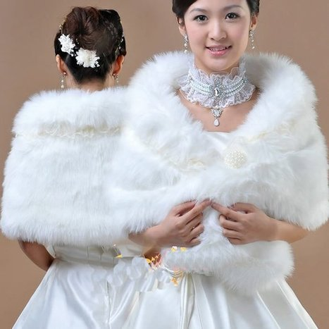 Winter Wedding Tips | Bridal Dresses and Jewelry | Scoop.it
