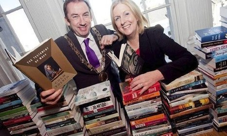 Impac longlist goes further than other prizes | The Irish Literary Times | Scoop.it