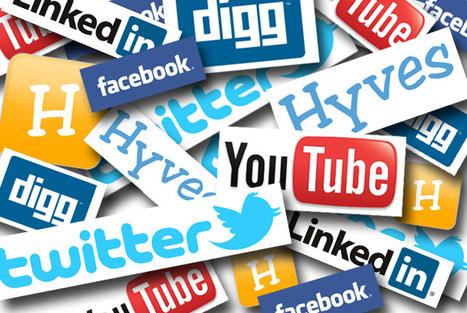Sociale Media: Lust of Last? - Mediawijzer.net | Onderwijs; Web 2.0 and gaming | Scoop.it