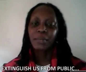 VIDEO | Ugandan LGBT Activist Kasha Jacqueline Speaks about the ... | Ugandan anti-gay bill, a draconian ploy | Scoop.it