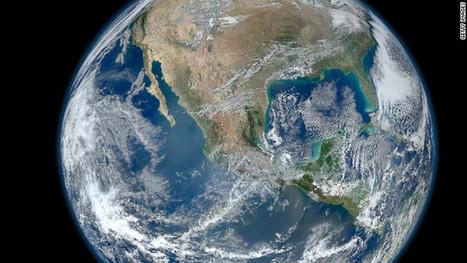 Millones de personas celebran hoy el Día de la Tierra – CNN en Español – Ultimas Noticias de Estados Unidos, Latinoamérica y el Mundo, Opinión y Videos - CNN.com Blogs   Saber diario de el mundo   Scoop.it