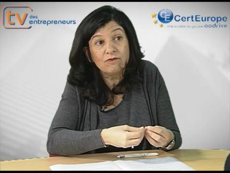 La signature electronique - TV des Entrepreneurs | Le monde de la confiance numérique | Scoop.it