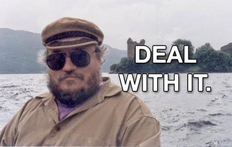 Game of thrones. Books vs TV |wizard of dork | Just geek stuff | Scoop.it