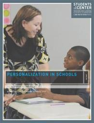 Personalization in Schools | Students at the Center | :: The 4th Era :: | Scoop.it