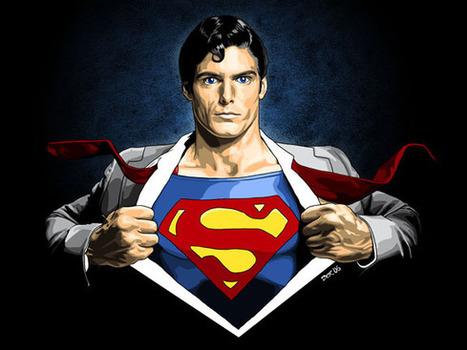De mayor quiero ser superman | Inteligencias múltiples (Howard Gadner) | Scoop.it
