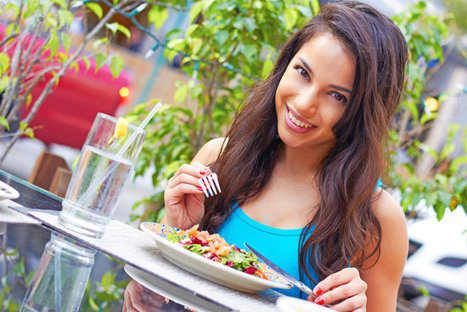 Food to Eat for Breakfast if You Want to Lose Weight | Diet Plan | Scoop.it