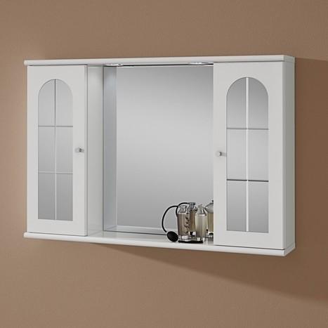 Specchi bagno Mary due ante. Comodità e semplicità. - KV Blog | Arredo Bagno | Scoop.it