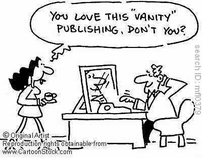 The Five Mistakes Killing Self-PublishedAuthors   Marketing Your Book - Best Ideas to Get Your Book Sold!   Scoop.it