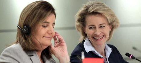 Alemania se ofrece a dar puestos de trabajo a miles de jóvenes españoles   EMPLEO   Scoop.it